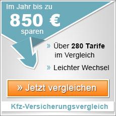 Kfz-Tarifrechner